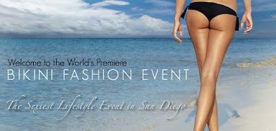 Bikini Week San Diego