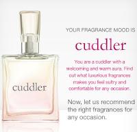 Bath & Body Works fragrance