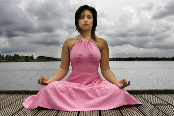 The Relationship between Yoga, Meditation, and Self-Hypnosis