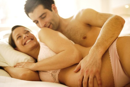 Sex during pregnancy is absolutely safe (expert under some few risk ...