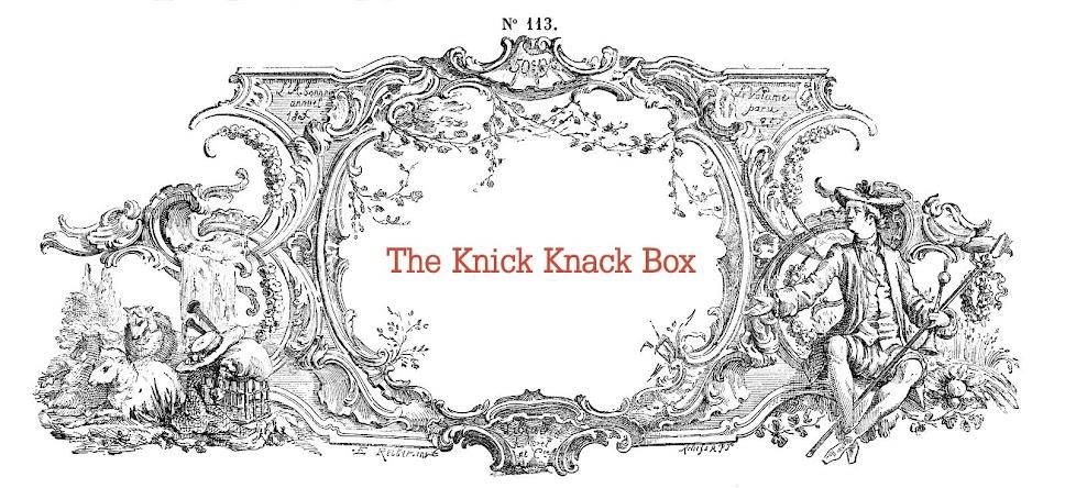 The Knick Knack Box