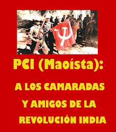 Mensaje PCI (Maoísta)
