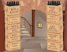 """""""Jogo do vinho"""", da Berry Bros. & Rudd. Clique na imagem abaixo e jogue!"""