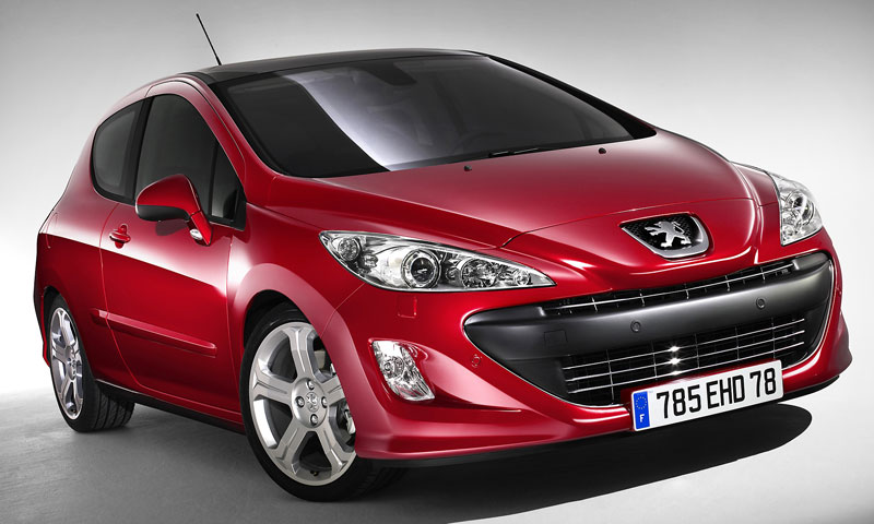 Peugeot 308 Car Wallpaper