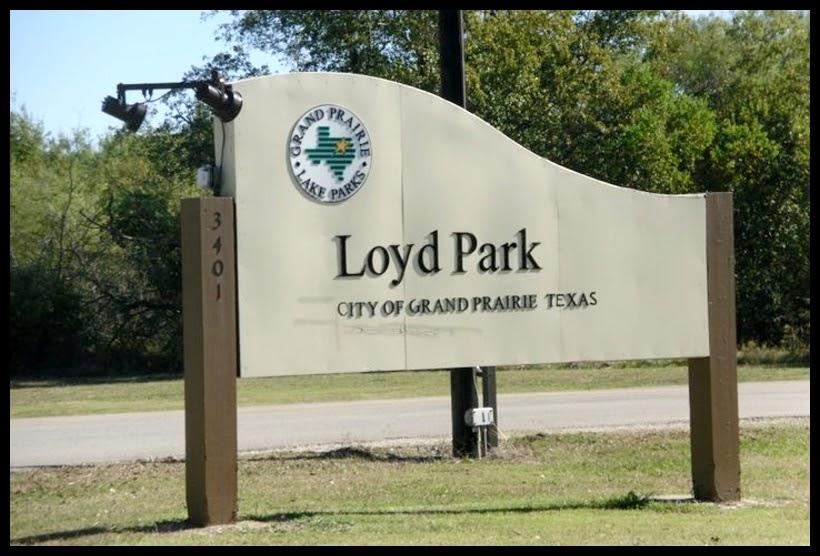 Beautiful Texas Camping At Loyd Park