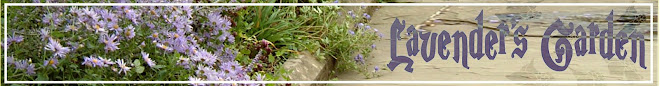 Lavender's Garden