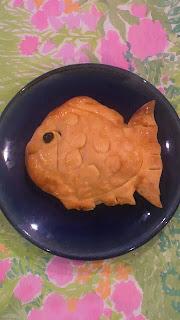 アップル鯛