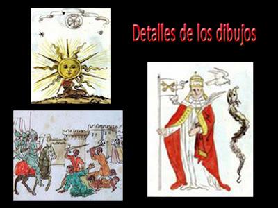 Análisis del Libro perdido de Nostradamus C