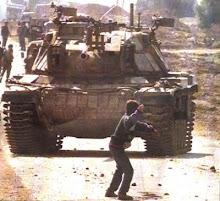 Especial israel y medio oriente