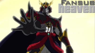 Episodo Digimon Xros War 1 ao 50 02