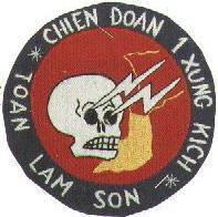 Chien Doan 1 Xung Kich Toan Lam Son
