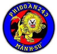 PHI DOAN  243 MANH SU
