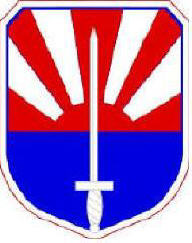 Huy Hiệu Quân Trường Đồng Đế