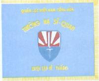 Quân Kỳ Quân Trường Đồng Đế Nha Trang