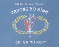 Quân Kỳ Trường Bộ Binh QLVNCH