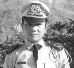 SVSQ Nguyễn Công Vinh