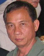 Nguyễn Hữu Hồng SVSQ