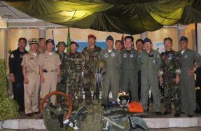 Hài Lục Không Quân QLVNCH