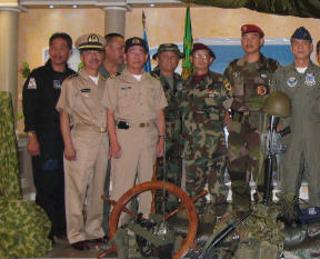Hài Quân Đặng Thành Long và Nha Kỹ Thuật Phạm Hòa