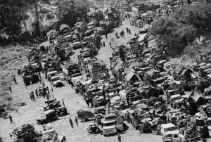Triệt Xuất Cao Nguyên 3/1975