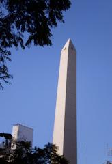 Cielo en Buenos Aires