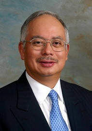 PERDANA MENTERI