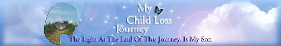 My Child Loss Journey