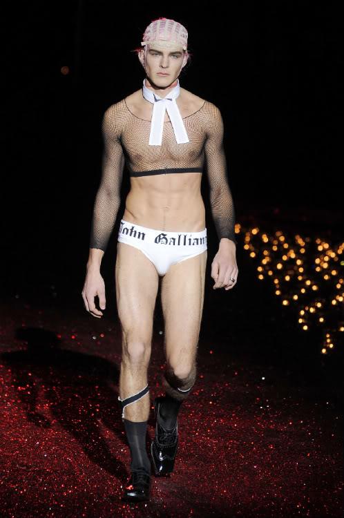 Gay moda patrick kafka