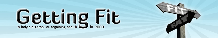 Getting Fit in 2010