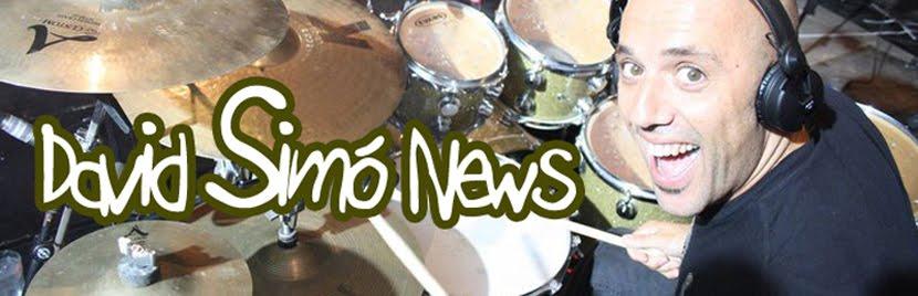 David Simó News