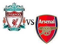 Prediksi Skor Bola Liverpool vs Arsenal 3 Maret 2012