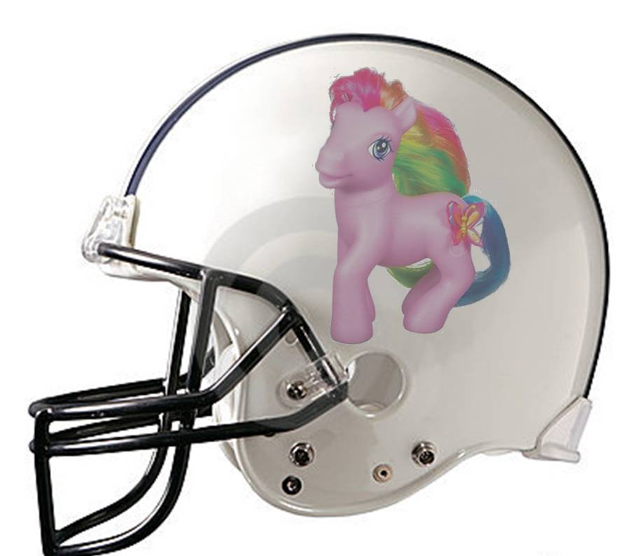 Gay Helmet 30