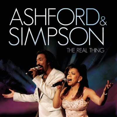 [专辑下载]Ashford  Simpson - The Real Thing(2009) - chanel115 - 欧美音乐下载.....