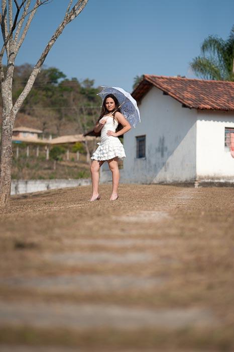 book fotos 15 anos bh taylane sombrinha fazenda