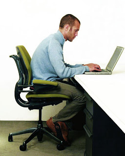 bad+sitting+posture Low Back Pain Solution