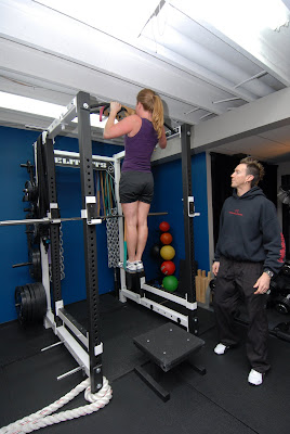 shane miller fitness pull up How To Do More Chin Ups