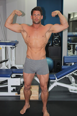 Ottawa Bodybuilding Precontest Diet Progress Report   Week 5 8
