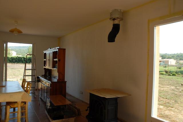Notre Maison En Provence Amnagement Et Dcoration Intrieur De La