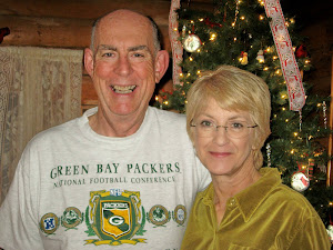 Yoopertom & Wife
