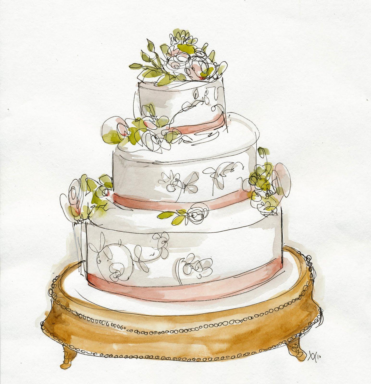 Pixel Art Wedding Cake : Learn more at 1.bp.blogspot.com