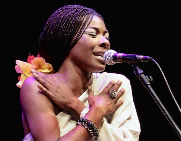 AFRO EUROPE Concha Buika Wins Latin Grammy Award For Best