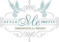 Published Designer on Style Me Pretty