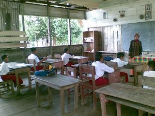 Bu Guru Sekolah Itu Apa - Refleksi dan Curahan Hati Murid-Murid Sekolah Indonesia - www.iniunik.web.id