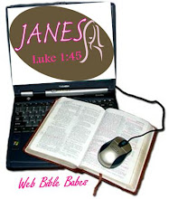 Web Bible Babes