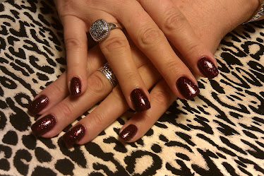 Gelish Gel Manicure