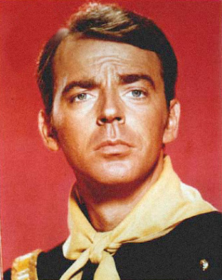 Ken Berry Net Worth