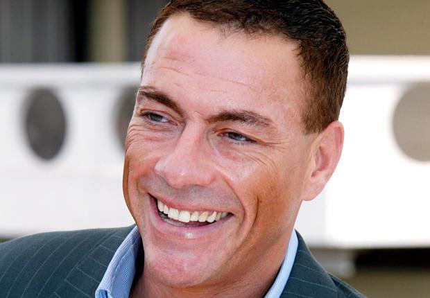Jean-Claude Van Damme, The Expendables 2, jean claude van damme