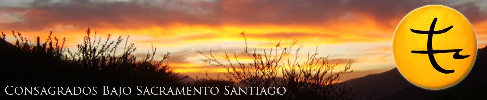 Consagrados Bajo Sacramento Santiago