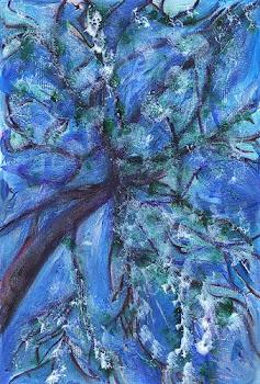 Blu's art