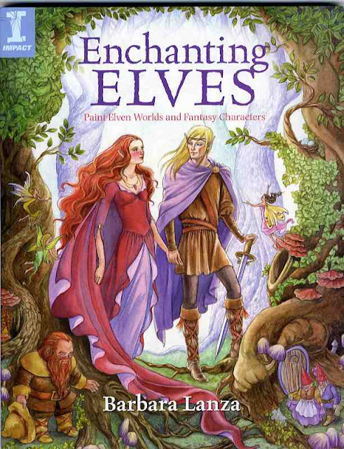 Enchanting Elves